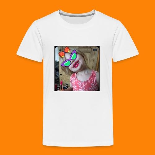 D842500A 450D 48B1 A3E4 1F69D11015A3 - Kids' Premium T-Shirt