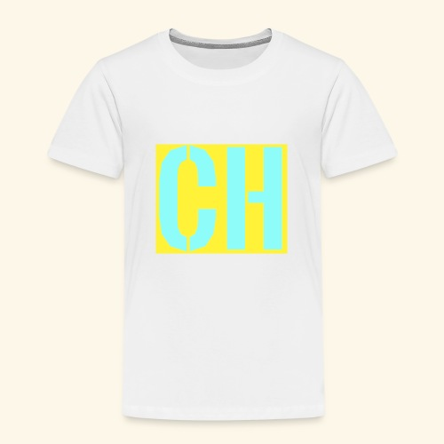 CH Summershirts - Kinder Premium T-Shirt