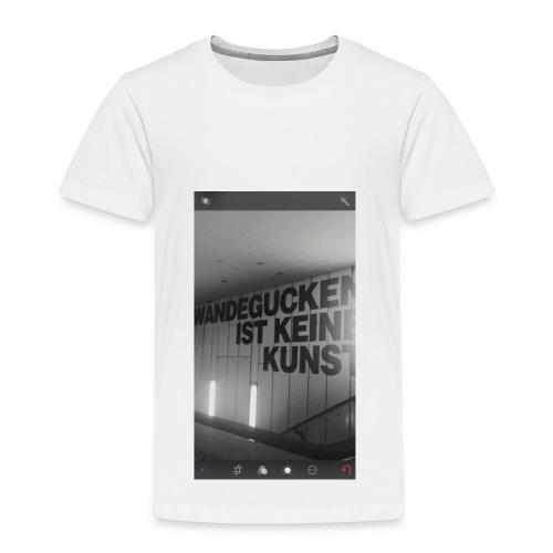 IMG 0341 - Kinder Premium T-Shirt
