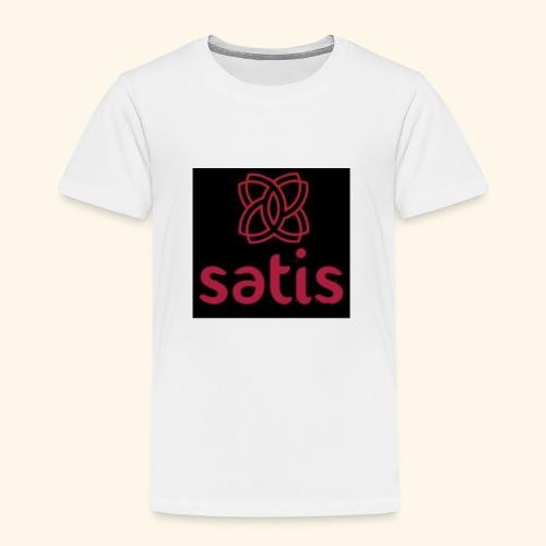 Satis - T-shirt Premium Enfant
