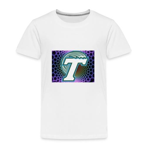 TideMen Merch - Kids' Premium T-Shirt