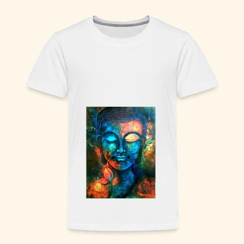 Colour Buddha - Camiseta premium niño
