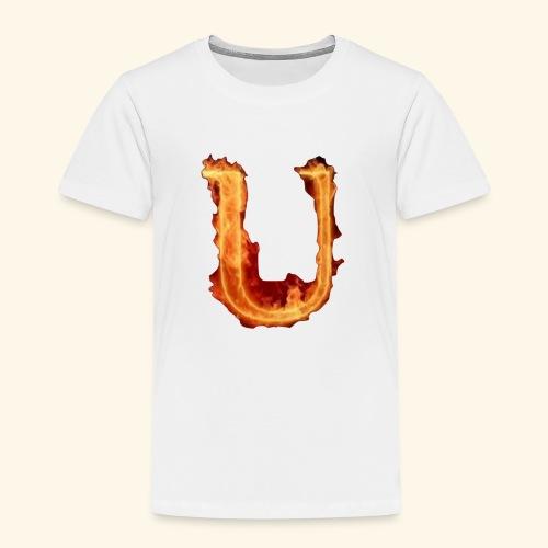 UppaWorld's Stuff - Maglietta Premium per bambini