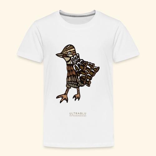 Quail - Kids' Premium T-Shirt