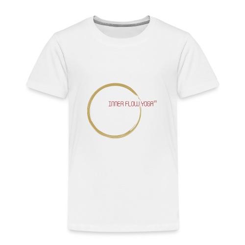 Inner Flow Yoga - Kinder Premium T-Shirt