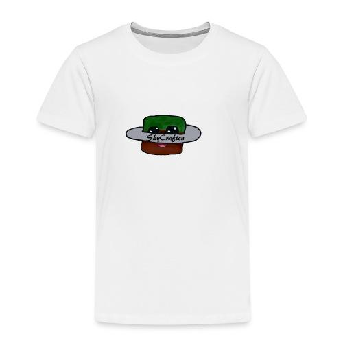 Pilzi - Kinder Premium T-Shirt