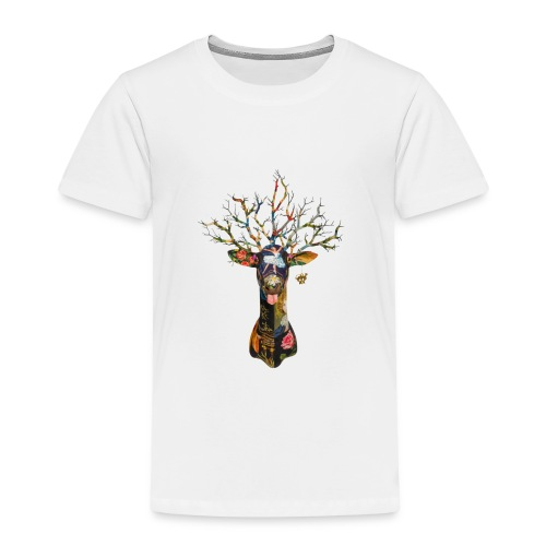 Never - Camiseta premium niño