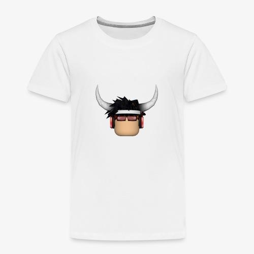 ROBLOX Head - Kids' Premium T-Shirt