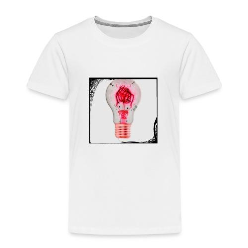 ampoule - T-shirt Premium Enfant