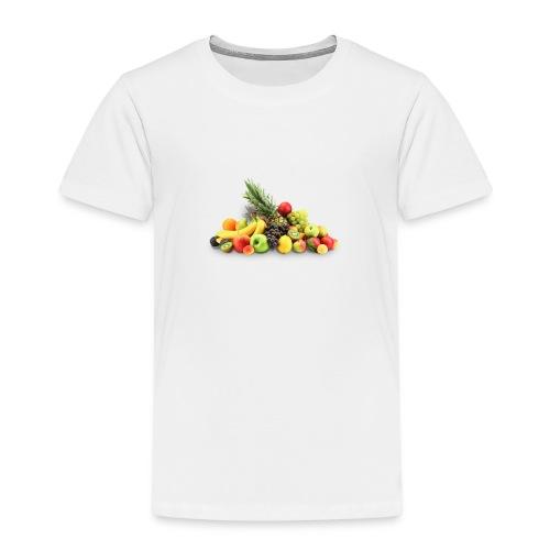 FRUIT - Kinderen Premium T-shirt