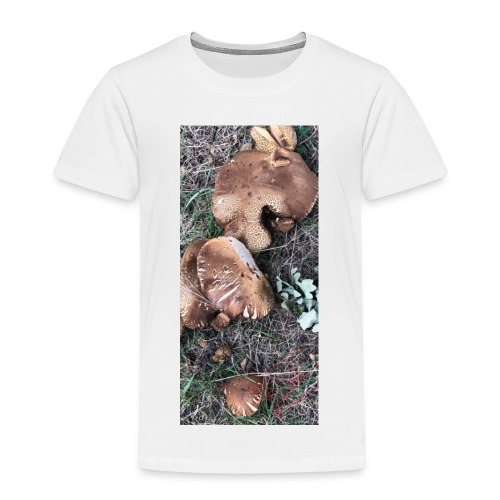 9A94121B 1103 4D98 BDAF F7B6914C967E - Camiseta premium niño
