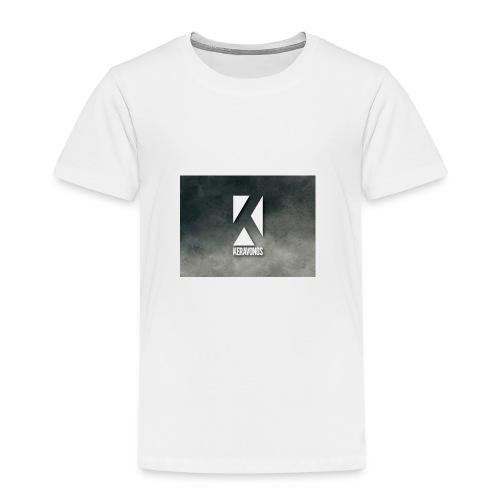 Keravonos - Kinder Premium T-Shirt