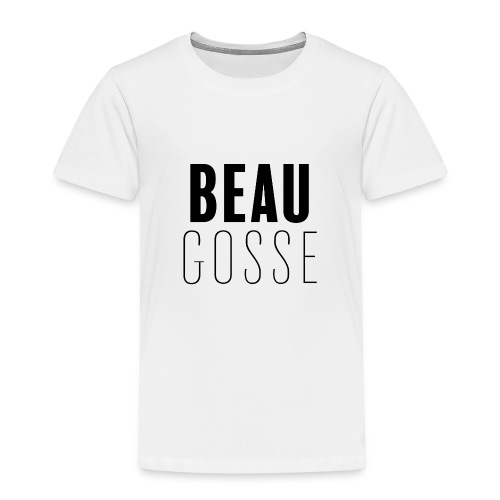 Beau gosse - T-shirt Premium Enfant
