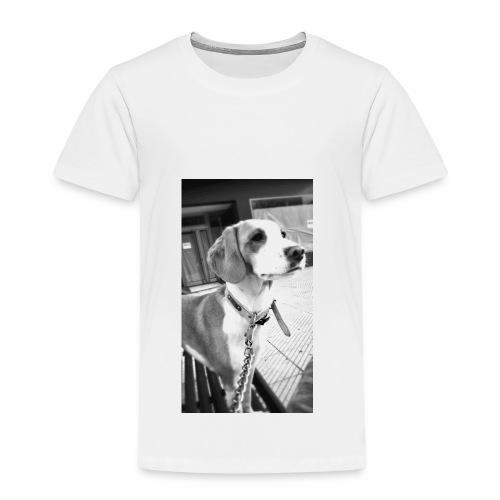 Perro - Camiseta premium niño