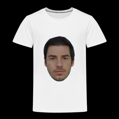 SES.JPEG - Kinder Premium T-Shirt