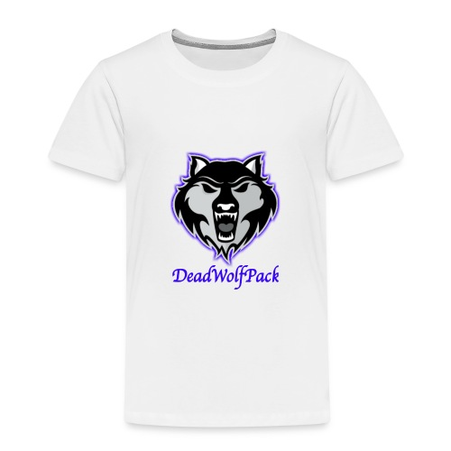 DeadWolfPack - Kids' Premium T-Shirt