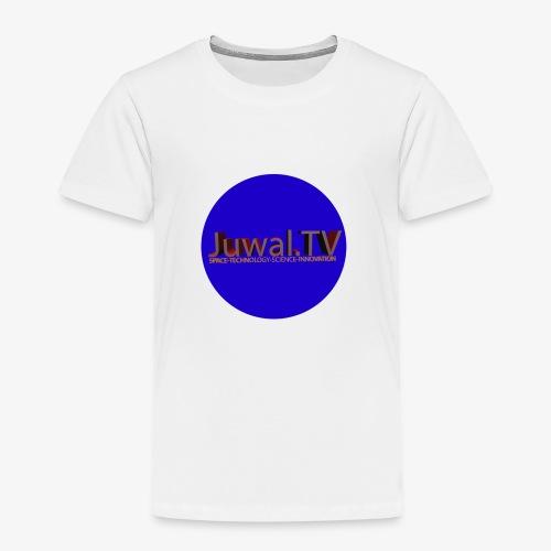 New logo JUWAL.TV - T-shirt Premium Enfant