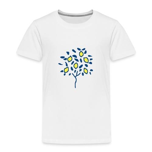 Citron - T-shirt Premium Enfant
