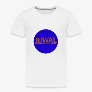New Logo Juwal - T-shirt Premium Enfant