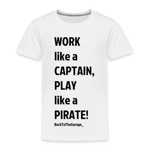 BTTG_ Drink - Kids' Premium T-Shirt