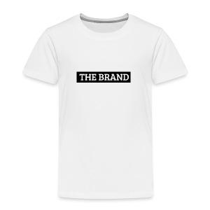 Original The Brand - Kids' Premium T-Shirt