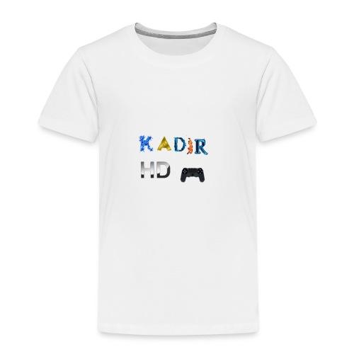 Kadir HD Pullover - Kinder Premium T-Shirt