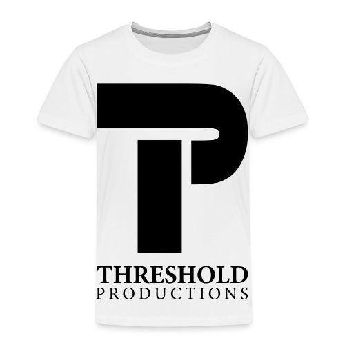 Threshold Productions ECO - Premium-T-shirt barn