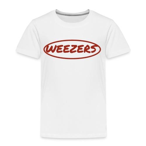 WeeZers Series 1 - Kids' Premium T-Shirt