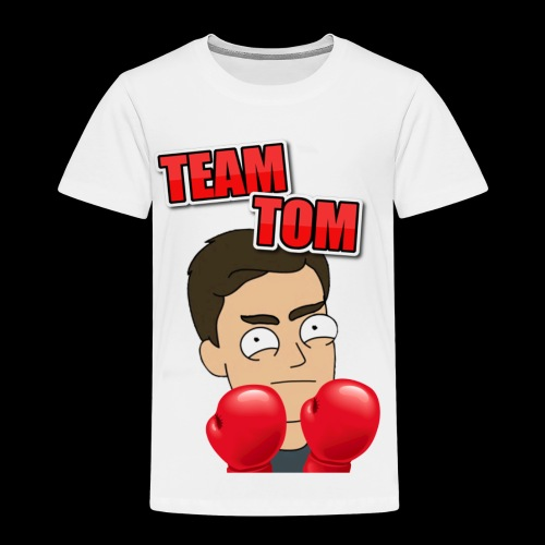 Team Tom - Kids' Premium T-Shirt