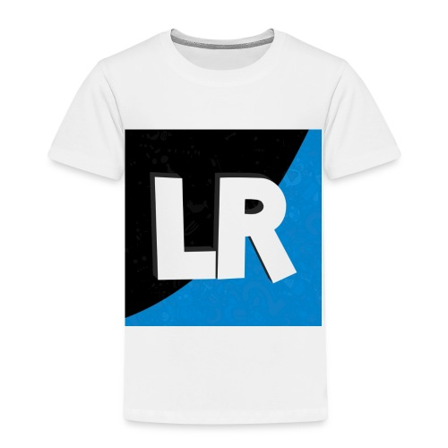 LethalRobotHD Logo - Kids' Premium T-Shirt