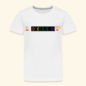 DESCO - T-shirt Premium Enfant