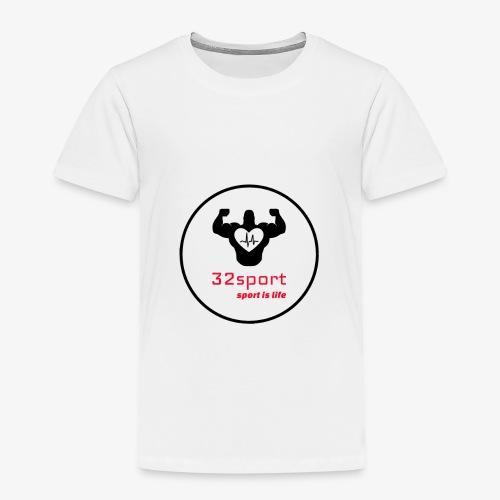 32 Sport - T-shirt Premium Enfant