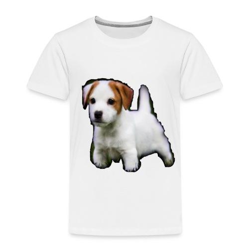 Hunde martch 2 - Kinder Premium T-Shirt