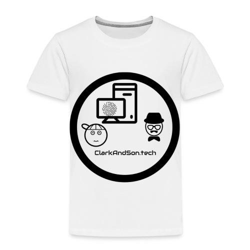 ClarkAndSon - Kids' Premium T-Shirt