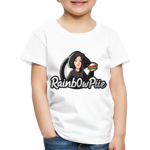 Logo No.1 - Kids' Premium T-Shirt