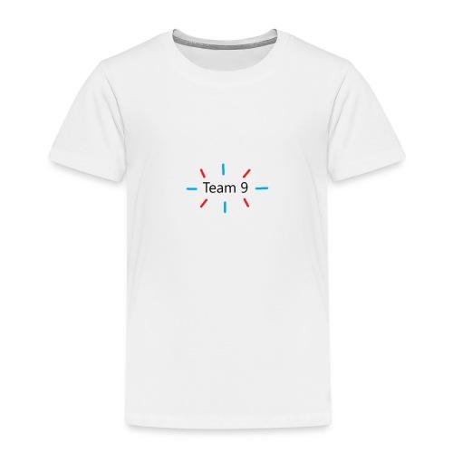 Team 9 - Kids' Premium T-Shirt