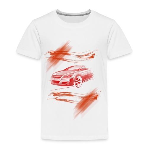 tuning - T-shirt Premium Enfant