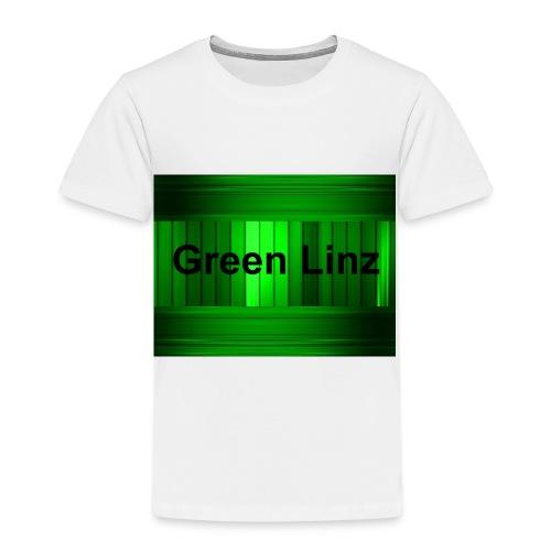 Green Linz Mode - Kinder Premium T-Shirt