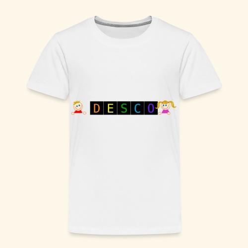 DESCO - T-shirt Premium Enfant
