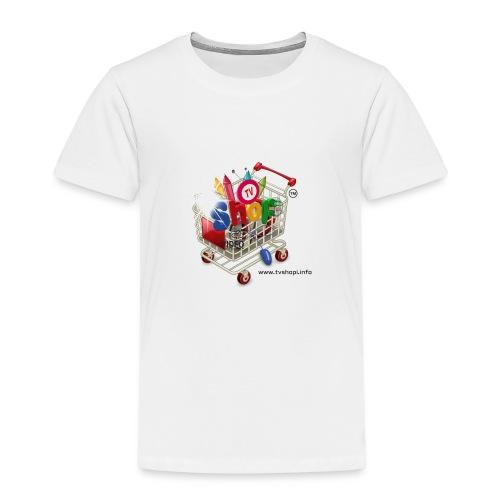 TVshopi.info - Premium-T-shirt barn