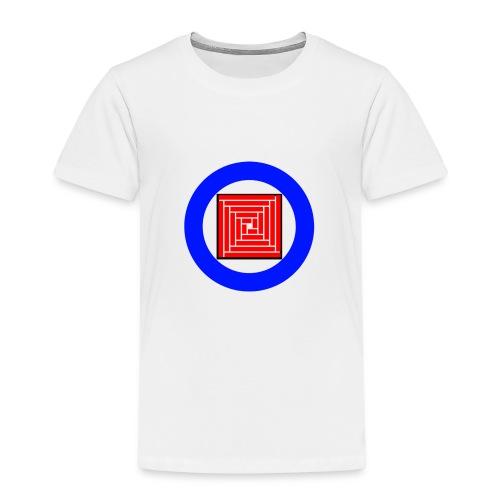 mosique' (logo) - Kids' Premium T-Shirt