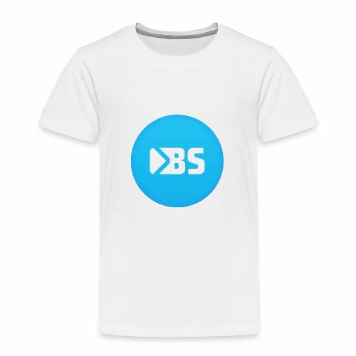 Bit-Slate   No 1 - Kinder Premium T-Shirt