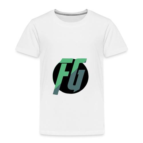 FGminy - Kinderen Premium T-shirt