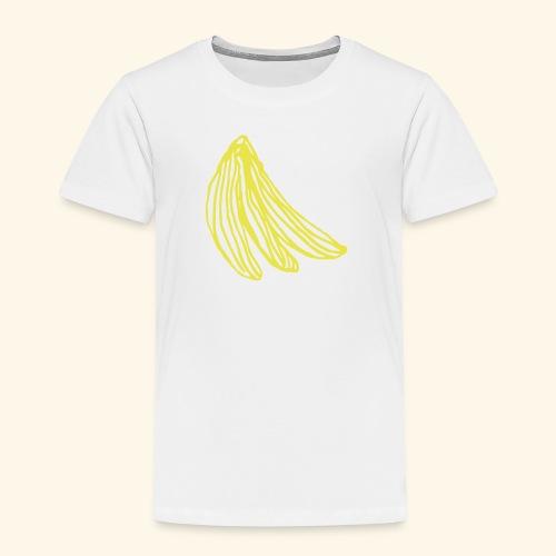 bananas bananas bananas - Kinder Premium T-Shirt