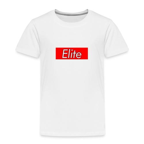 Supreme Theme Elite - Kids' Premium T-Shirt