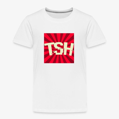 Old Skool Tsh - Maglietta Premium per bambini