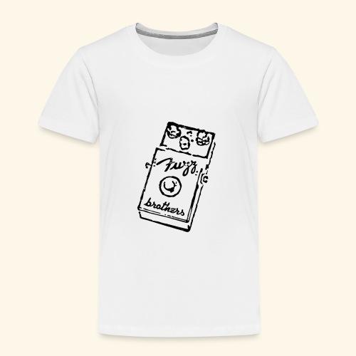 Fuzzbrothers - Kinder Premium T-Shirt