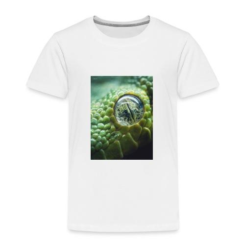 Snake - Maglietta Premium per bambini