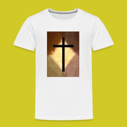 COLLECTION CROSS - Camiseta premium niño
