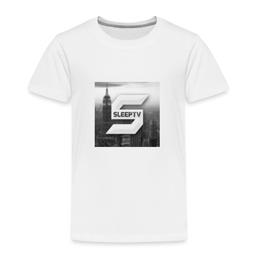 SleepTV Logo - Kids' Premium T-Shirt